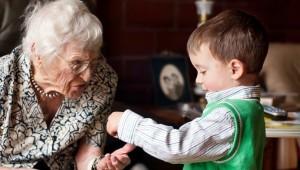 briga o starijima u porodici