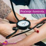 Kontrolišete li svoje zdravlje?